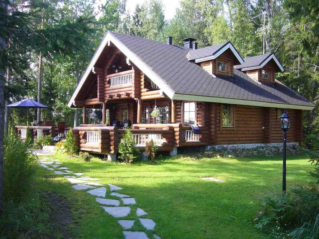 Ipotechnyj kredit na pokupku zagorodnoj nedvizhimosti - Ипотечный кредит на покупку загородной недвижимости