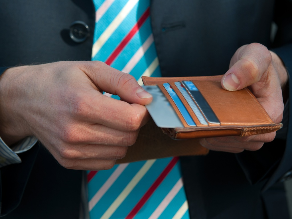 Kreditnye karty 1 - Кредитные карты